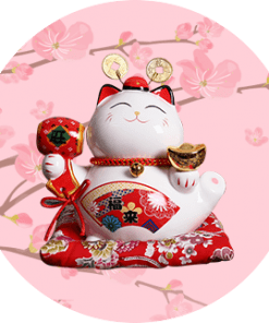 Maneki Neko Collection