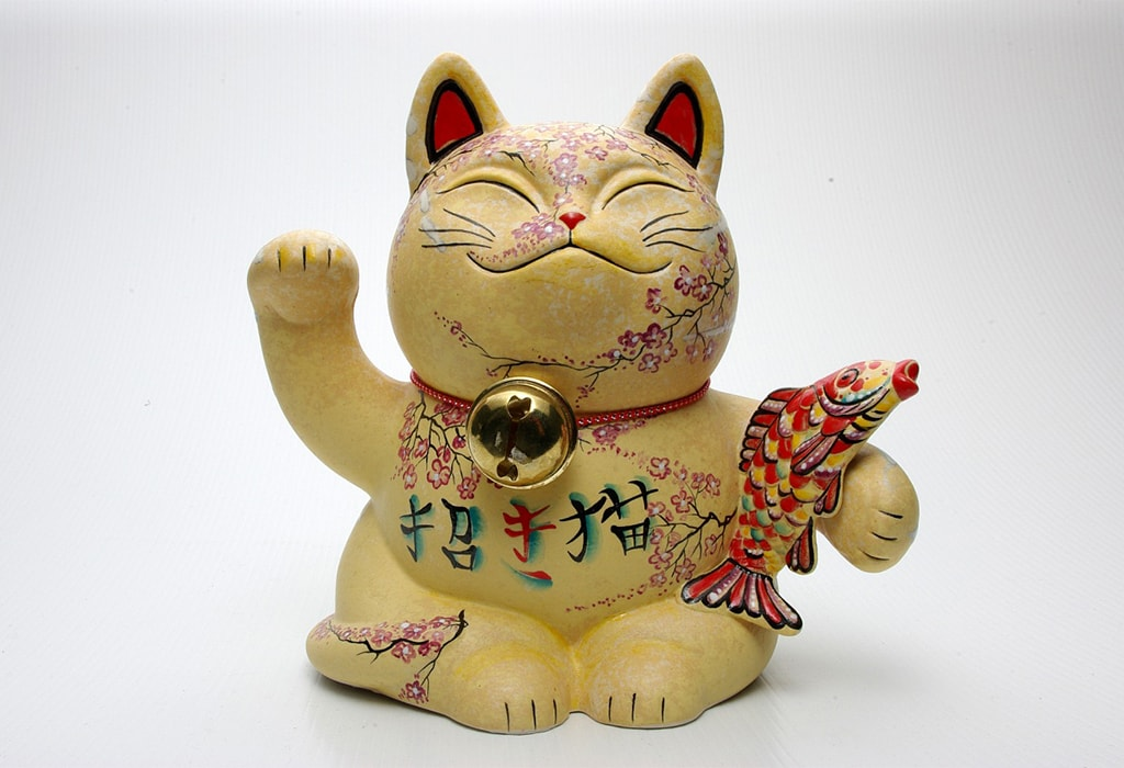 Maneki Neko Legends